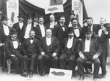 Ridderschap 1901